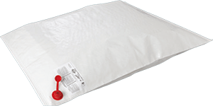 G-Force Polywoven Dunnage Air Bags in white